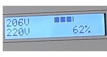 Индикатор стабилизатора СНПТО-7ПТТм