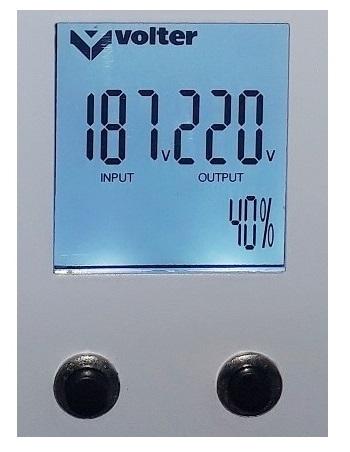 Индикатор и кнопки коррекции СНПТО-7 Эталон-С