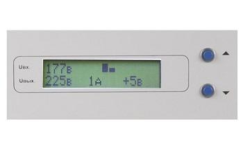 Индикатор стабилизатора СНПТО-18ПТс