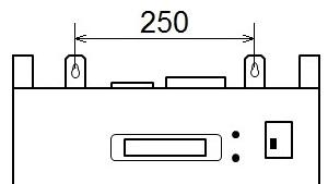 Петли стабилизатора для крепления к стойке 18-27